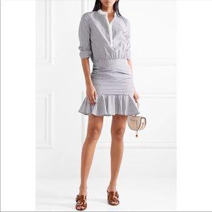 Veronica Beard Everett Shirt Dress